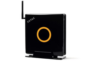 Test Zotac ZBOX EI750 Plus - mini-PC niczym konsola