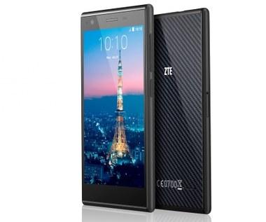 Test ZTE Blade Vec 4G  - tani smartfon z LTE