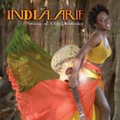 India.Arie: -Testimony: Vol 1 Life & Relationship