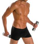 Testosteron działa przeciwdepresyjnie
