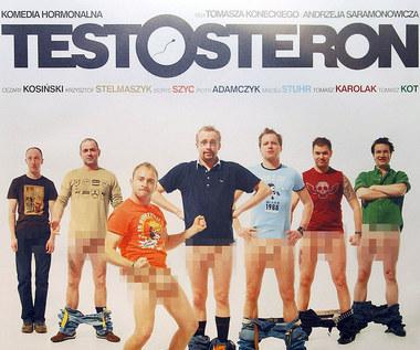 """""""Testosteron"""": Mężczyźni są z Marsa"""
