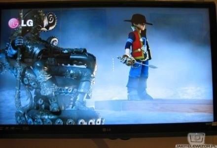 Testowany telewizor LG 42SL8000 ma dobre osiągi i specyfikację /JakiTelewizor.pl