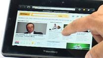 Testownia: BlackBerry PlayBook - tablet biznesowy