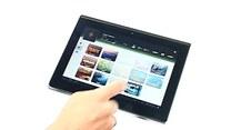 Testownia odc. 2 - Sony Tablet  S