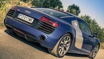 Testujemy Audi R8