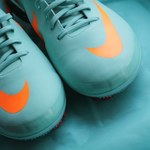 Testujemy buty Ronaldo: Nike Mercurial Vapor VIII