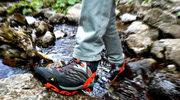 Testujemy nieprzemakalne buty Keen Marshall