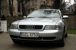 Testujemy używane: Audi A4
