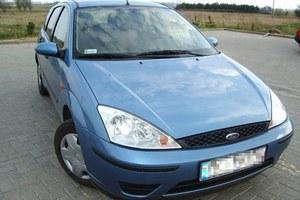 Testujemy używane: Ford Focus