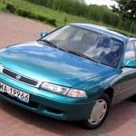 Testujemy używane: Mazda 626