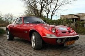 Testujemy używane: Opel GT