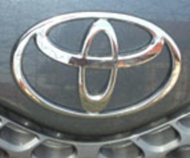 Testujemy używane: Toyota yaris