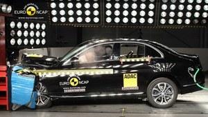 Testy Euro NCAP: klasa C i i10