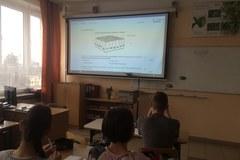 Testy gimnazjalne. Próba generalna w Lublinie