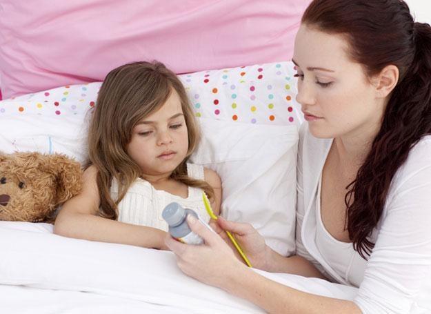 Testy te najlepiej wykonywać u dzieci powyżej 3. roku życia /© Panthermedia