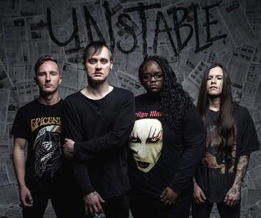 "Tetrarch z albumem ""Unstable"". Kiedy premiera?"