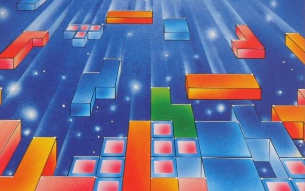 Tetris /materiały prasowe