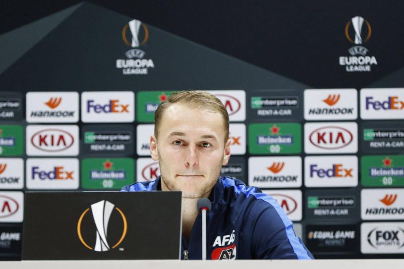 Teun Koopmeiners /Imago Sport and News /East News