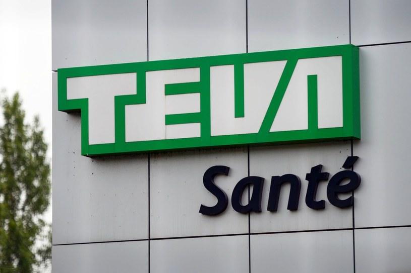 Teva Pharmaceutical Industries Ltd. (NYSE: TEVA) jest wiodącą globalną firmą /AFP