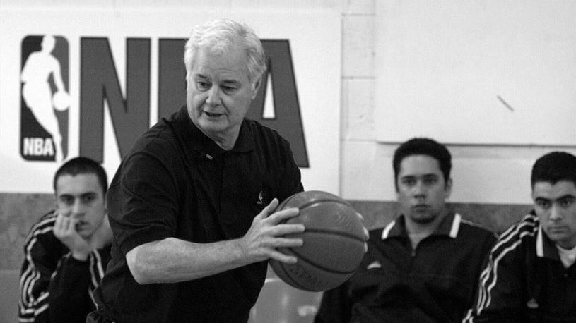 Tex Winter /Getty Images
