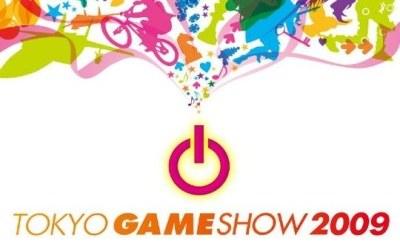 TGS 09 - logo /CDA