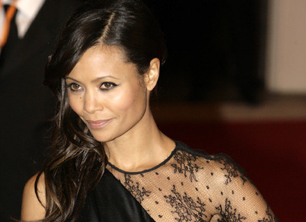 Thandie Newton /AFP