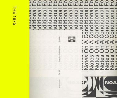 """The 1975 """"Notes On A Conditional Form"""": Nowy porządek świata? Nie tym razem [RECENZJA]"""