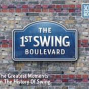 różni wykonawcy: -The 1st Swing Boulevard