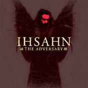 Ihsahn: -The Adversary