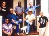 The Allman Brothes Band /