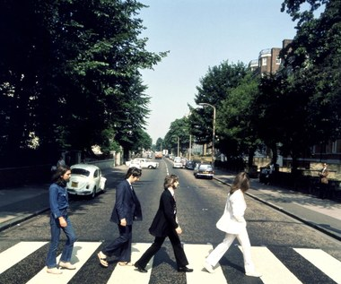 """The Beatles: 50 lat """"Abbey Road"""". Nowy teledysk """"Here Comes the Sun"""""""