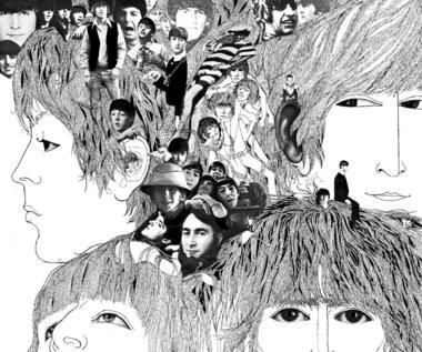 """The Beatles: 50 lat płyty """"Revolver"""""""
