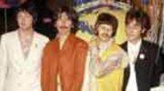 The Beatles: Najbardziej kasowy wykonawca 2000 roku