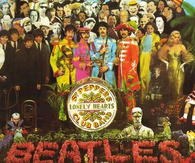 "The Beatles ""Sgt. Pepper's Lonely Hearts Club Band"": Narkotyki? Bardzo chętnie!"