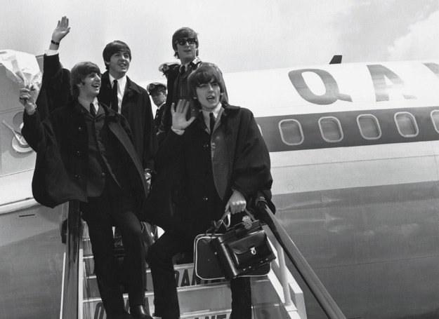 The Beatles wciąż mają miliony fanów na całym świecie /Getty Images/Flash Press Media