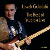 The Best of Studio & Live