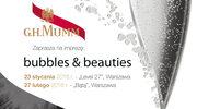 """The Boogie Pimps gwiazdą """"bubbles&beauties"""""""