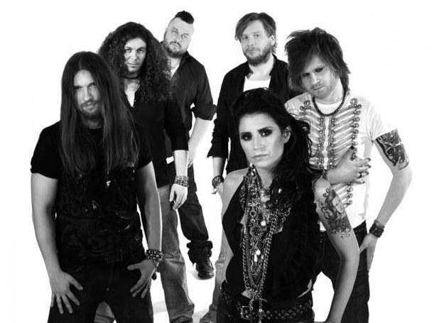 The Boogie Town zostali obwołani objawieniem polskiej sceny rockowej /Oficjalna strona zespołu