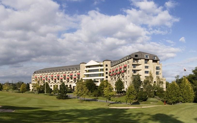 The Celtic Manor Resort /PAP/EPA
