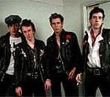The Clash /