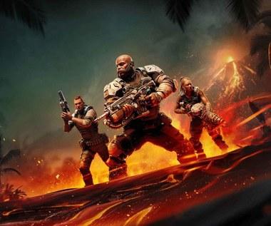 The Coalition przesiada się na Unreal Engine 5. Nadchodzi nowa generacja Gearsów