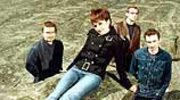 The Cranberries w Polsce