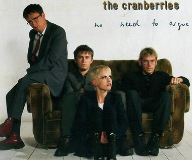 "The Cranberries: ""Zombie"" lat 90."