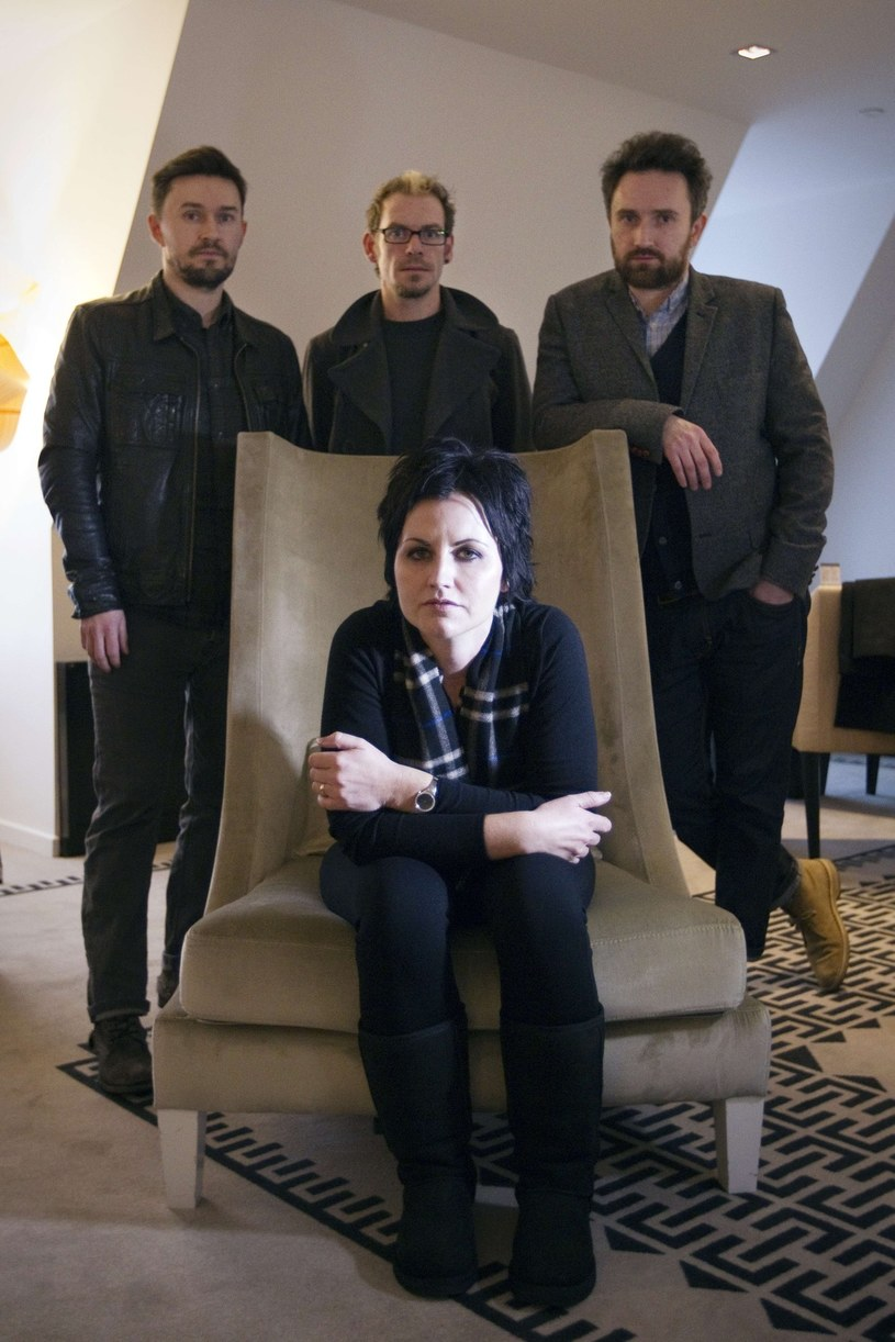 The Cranberries /East News