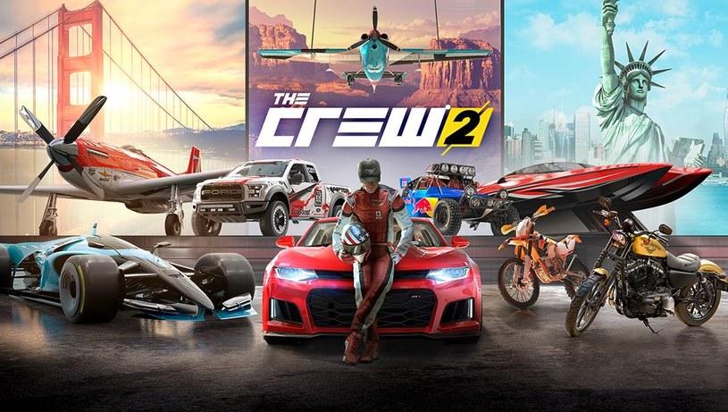 The Crew 2 /materiały prasowe