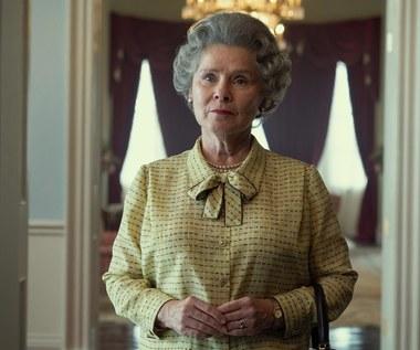 """""""The Crown"""": Imelda Staunton jako Elżbieta II [pierwsze zdjęcie]"""