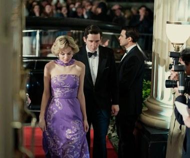 """""""The Crown"""": Zmyślono scenę, która oburzyła rodzinę królewską"""