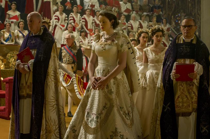 """""""The Crown"""" /Alex Bailey/Netflix /materiały prasowe"""