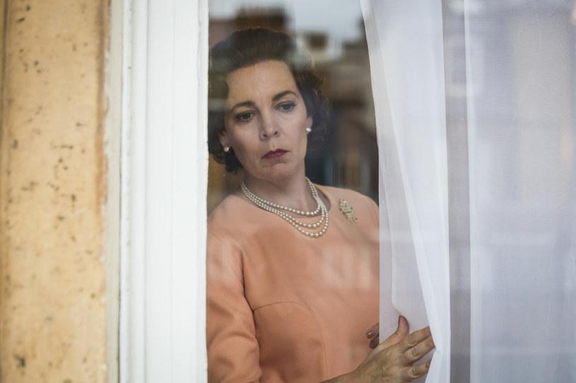 """""""The Crown"""" /Sophie Mutevelian / Netflix /materiały prasowe"""