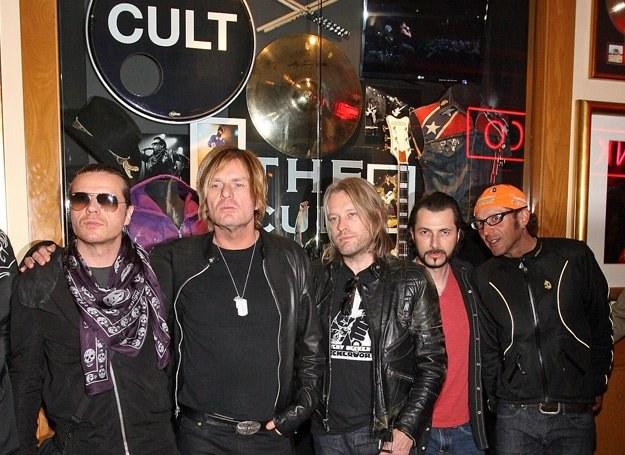 The Cult będzie główną gwiazdą Open Mind. Nie w Szczytnie, lecz w Warszawie - fot. Ethan Miller /Getty Images/Flash Press Media